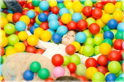 """ЧДГ """"Чебурашка"""" отпразнува своя 8-ми Рожден ден - Изображение 1"""