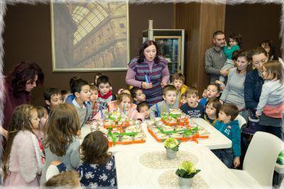 """ЧДГ """"Чебурашка"""" отпразнува своя 8-ми Рожден ден - Изображение 4"""