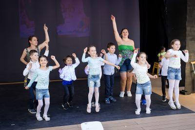 Концерт 2020 - ЧДГ Чебурашка - град Варна