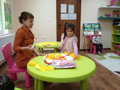Есен - ЧДГ Чебурашка - град Варна
